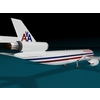 23 51 18 504 american airlinen plane md 08 4