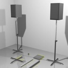 For HI FI 3D Model