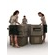 aXYZ design - BWom0007-St / 3D Human for superior visualizations 3D Model