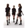 aXYZ design - BWom0009-Wa / 3D Human for superior visualizations 3D Model