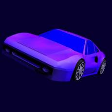 Sport Edition 3D Model