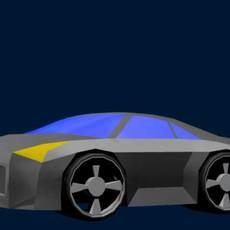 Project Fiona 3D Model