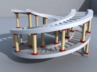 Elix 3D Model