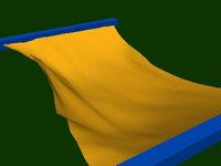 Bounce 3D Model
