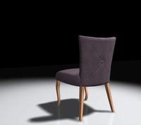chair_04 3D Model