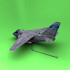 S3 VS-31 3D Model