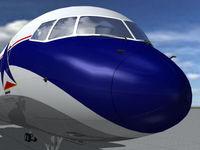 B-757-200-Delta-2 3D Model