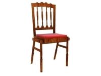 Chair1 3D Model