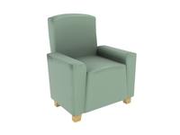 Chair2 3D Model