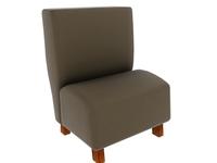 Chair4 3D Model