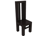 Chair5 3D Model
