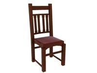 Chair7 3D Model