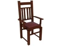 Chair8 3D Model