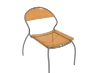 Chair10 3D Model