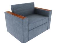Chair13 3D Model