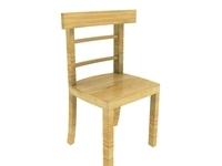 Chair15 3D Model