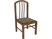Chair18 3D Model