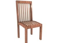 Chair20 3D Model