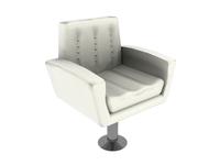 Chair21 3D Model