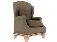 Chair23 3D Model