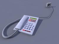 phone1 3D Model