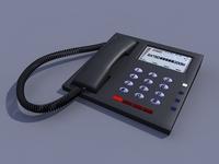 phone2 3D Model