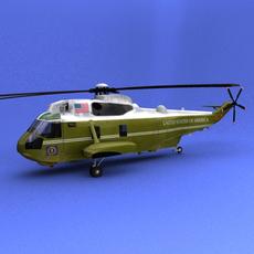 VH-3D 3D Model