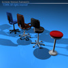00 01 21 873 officeseats2 4