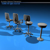 00 01 22 165 officeseats10 4
