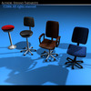 00 01 22 410 officeseats6 4