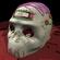 Calaverita skull candy 3D Model