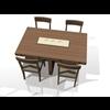 00 02 48 43 wood table0000 4