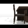 00 02 48 485 wood table0003 4