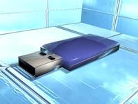 USB Stick 3D Model