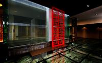 Aisle Spaces 002 3D Model