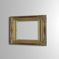Frame 2 3D Model