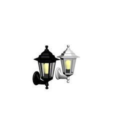"""Ext. lamp """"Southampton"""" 3D Model"""
