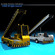 Airport baggage loader vehicle 3D Model