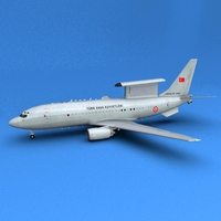 Turkey AWACS 3D Model