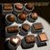 Chocolates 3D Model