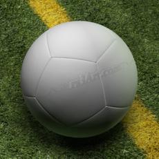Ball penta 3D Model