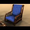 00 07 44 175 arm chair 05 4