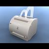 00 07 44 771 printer canon 03 4