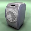 00 07 46 249 washing machine a 4