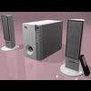 00 07 49 495 speaker microlab 02 4