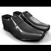 00 07 50 19 shoe 02 4