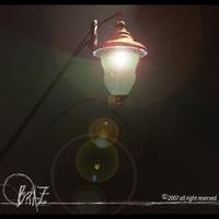 Free Wall lamp 3D Model