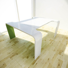 Table To Enable 3D Model