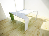 Table Twist 3D Model