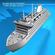 Ferryboat2 3D Model